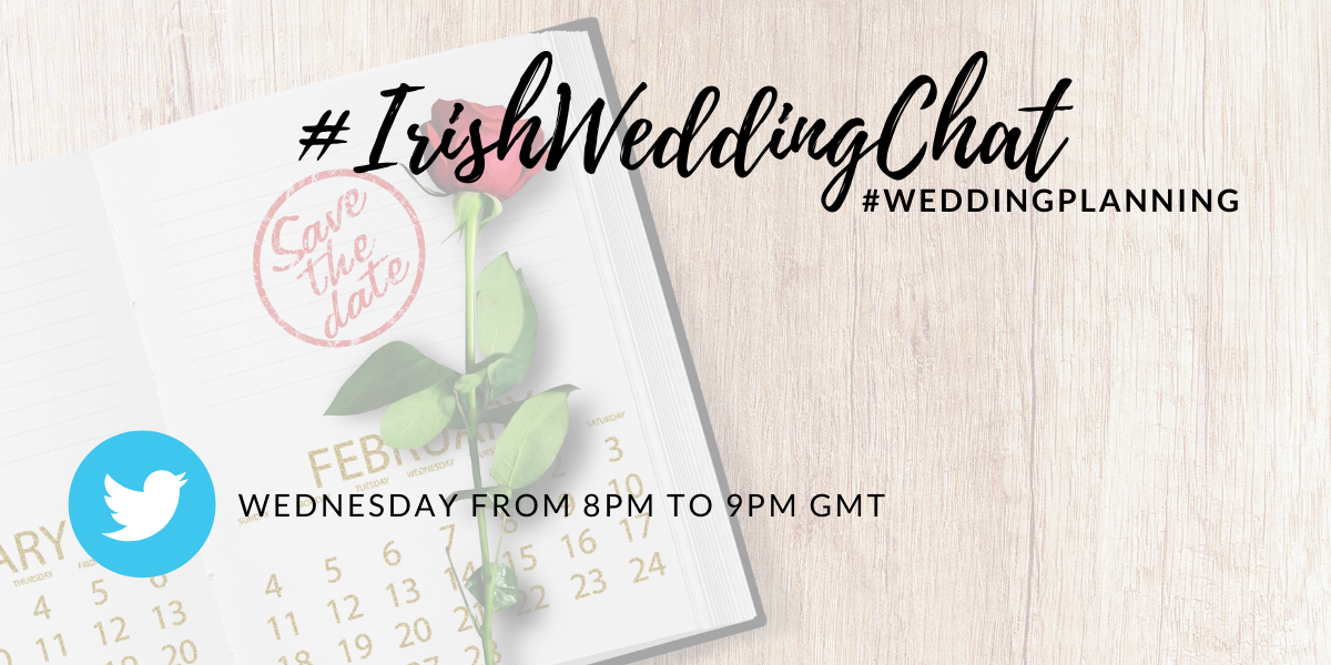 irish wedding chat - planning your wedding