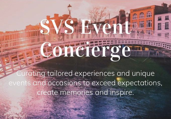 svs concierge - so very sarah