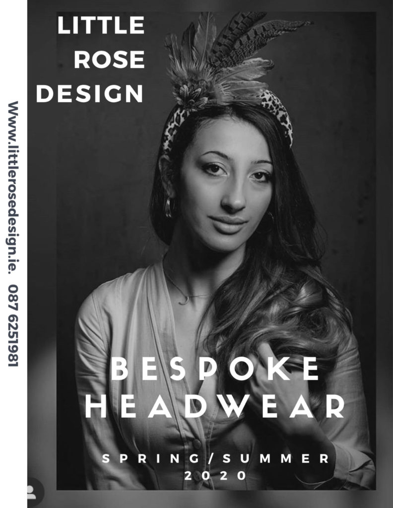 Little;e Rose Design - bespoke headwear