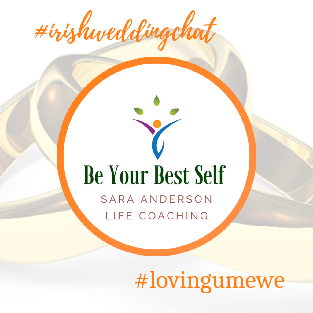Be your best self - sara anderson - life coach