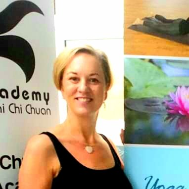 Catriona Mc Cormack - Yoga Ireland | Irish Wedding Chat